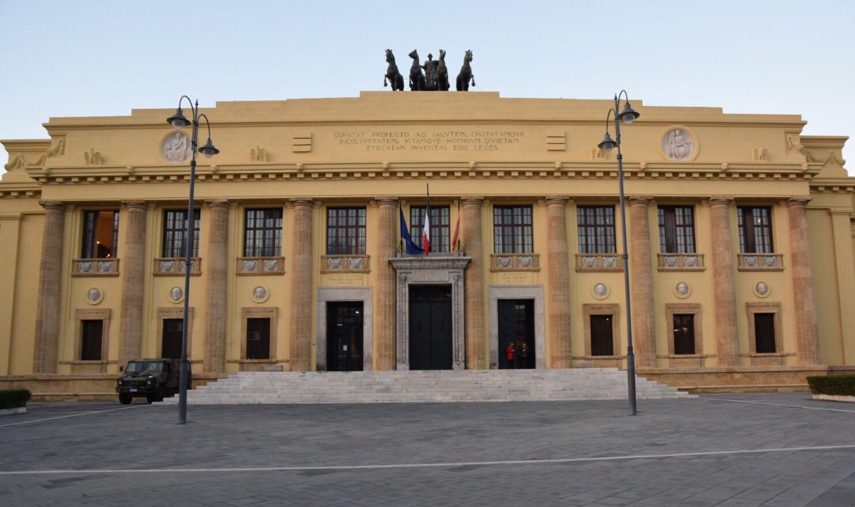 Procura presso il Tribunale di Messina